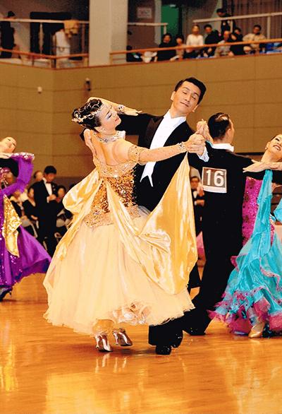 Dance College Higashino ダンスカレッジ東野