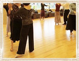 ダンスカレッジ東野 本場イギリス仕込みの社交ダンスをお教えします 参考画像